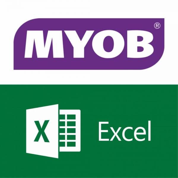 myob課程